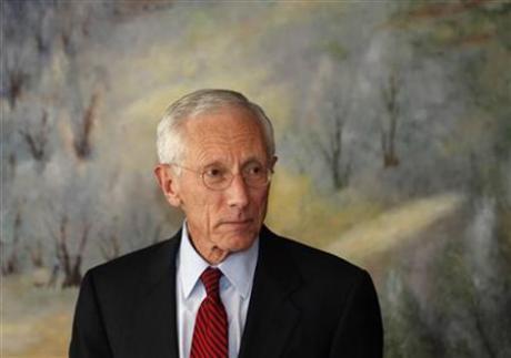 Professor Stanley Fischer, Governor Bank of Israel