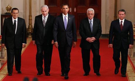 World Masonic Leaders meet in Washington D.C.