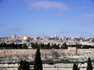Temple Mount and West Jerusalem 001