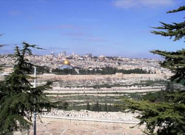 The Temple Mount 002
