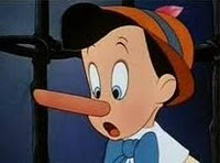 Myths and Lies of the 'Palestinians'