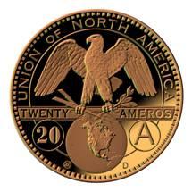 North American Amero