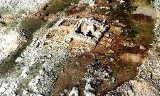 Joshua's Altar on Mount Eval (Ebal)