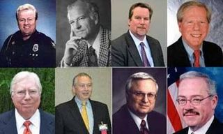 Council of National Policy Prominent Members