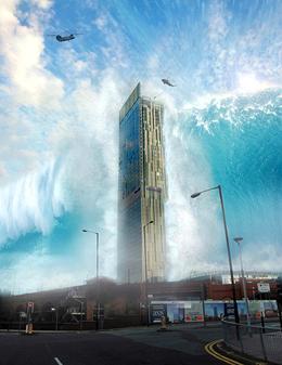 Mega-Tsunami