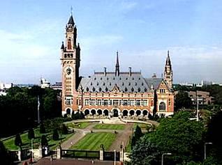 Peace Palace Hague
