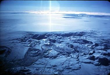 Bárðarbunga, Iceland's Second Largest Volcano