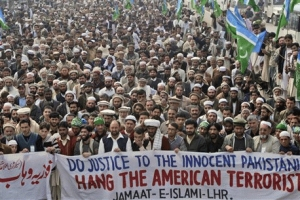 Hang the American Terrorists
