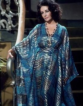 Elizabeth Taylor, America's Israelite Queen