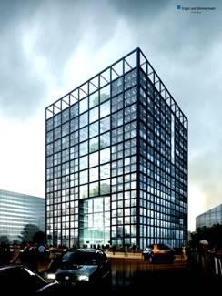 Gruppe Deutsche Börse AG