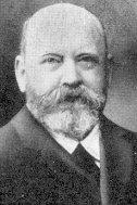 Lord Lionel Walter Rothschild