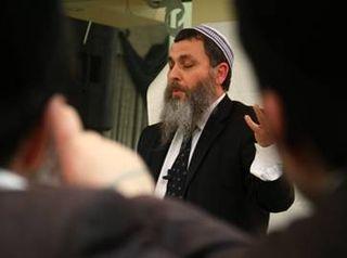 HaRav Nir Ben Artzi