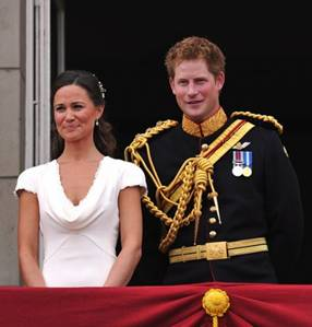 Prince Harry Pippa Middleton