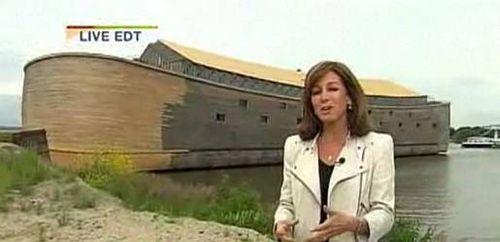 """Johan's """"Ark of Noah"""""""