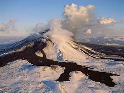 Iceland's Volcano Hekla