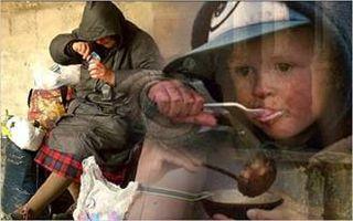 Israels Poor