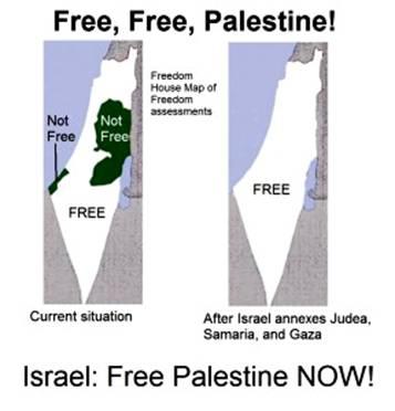 Free Palestine Now