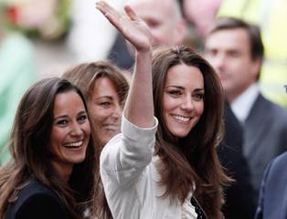 Britain's best loved Princess Kate Middleton