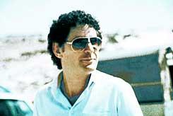 IDF Lieutenant Colonel Elhanan Tannenbaum