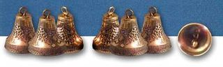 Temple Mount Bells High Priest