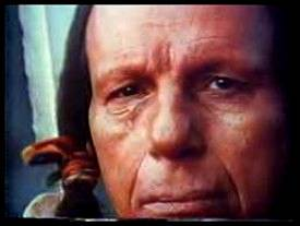 Tears of Repentance Navaho Chief