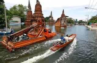 Thailand Subduction 1