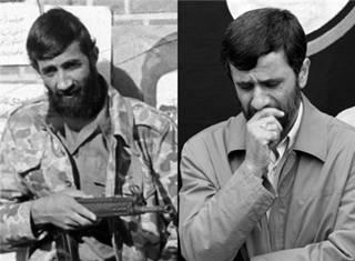 Ahmadinejad 1979 American Embassey Attack