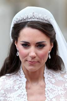 Catherine, Duchess of Cambridge's Royal Tiara