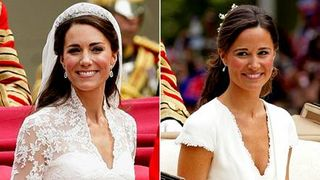 Twin Sister Kate Pippa