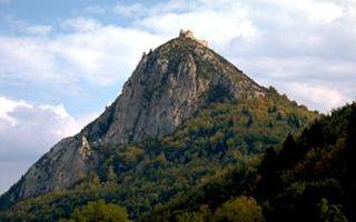 Cathar's Citadel of Montségur