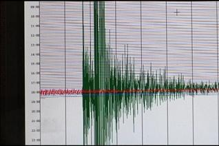 Virginia Tech Seismo Blackburg