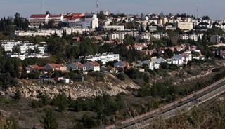 New Homes in Ariel in Shomron