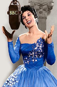 The British Jewish Superstar, Alma Cogan