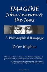 Imagine John Lennon and the Jews
