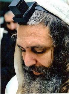Rabbi Shalom Arush