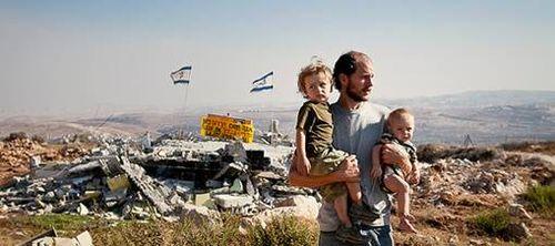 Pioneers Patriots Israel