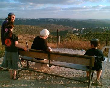 Outpost of Ramat Gilad