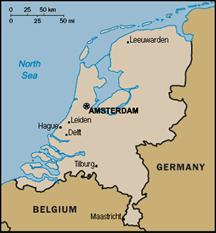 Leiden Netherland