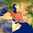 Chokepoint of Middle Eastern Oil