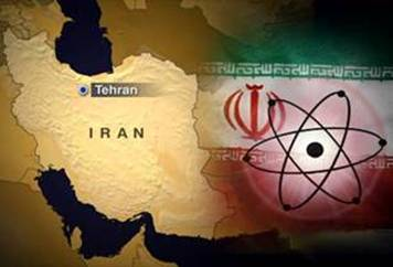 Iran threatens America with Nuclear Terror