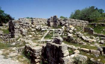 Sebaste capital of King Ahab