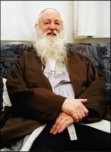 Rav Avraham Greenbaum