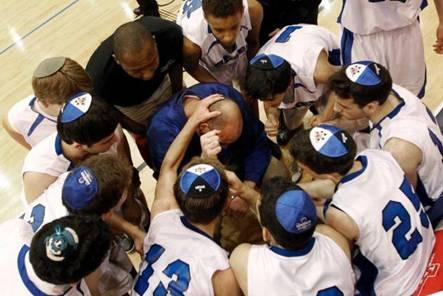 Beren Basketball Championship1
