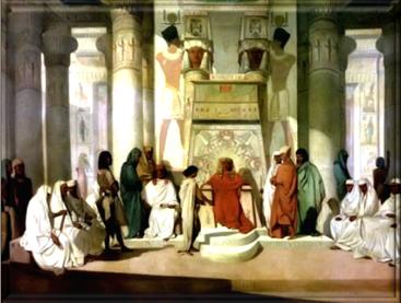 Joseph, the Messiah and Savior