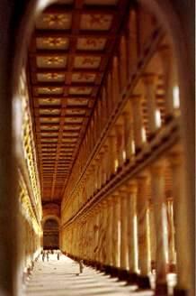 Royal Stoa Temple Herod