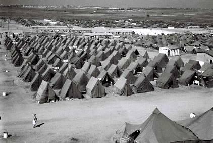 Bet Lid Jewish Immigration Camp