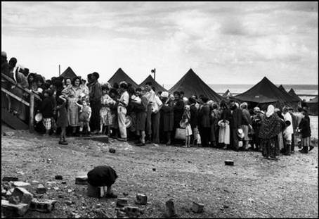 Sha'ar Ha'aliya Absorption camp