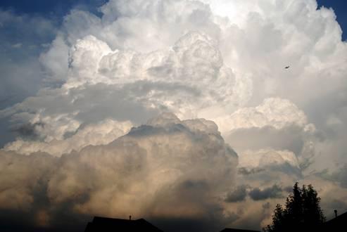 Dallas Hailstorm