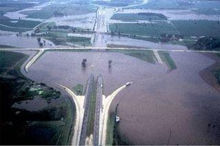 Flooding of Singapore