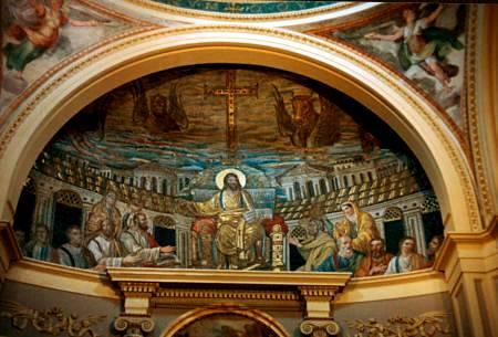 Basilica of Pudentianna